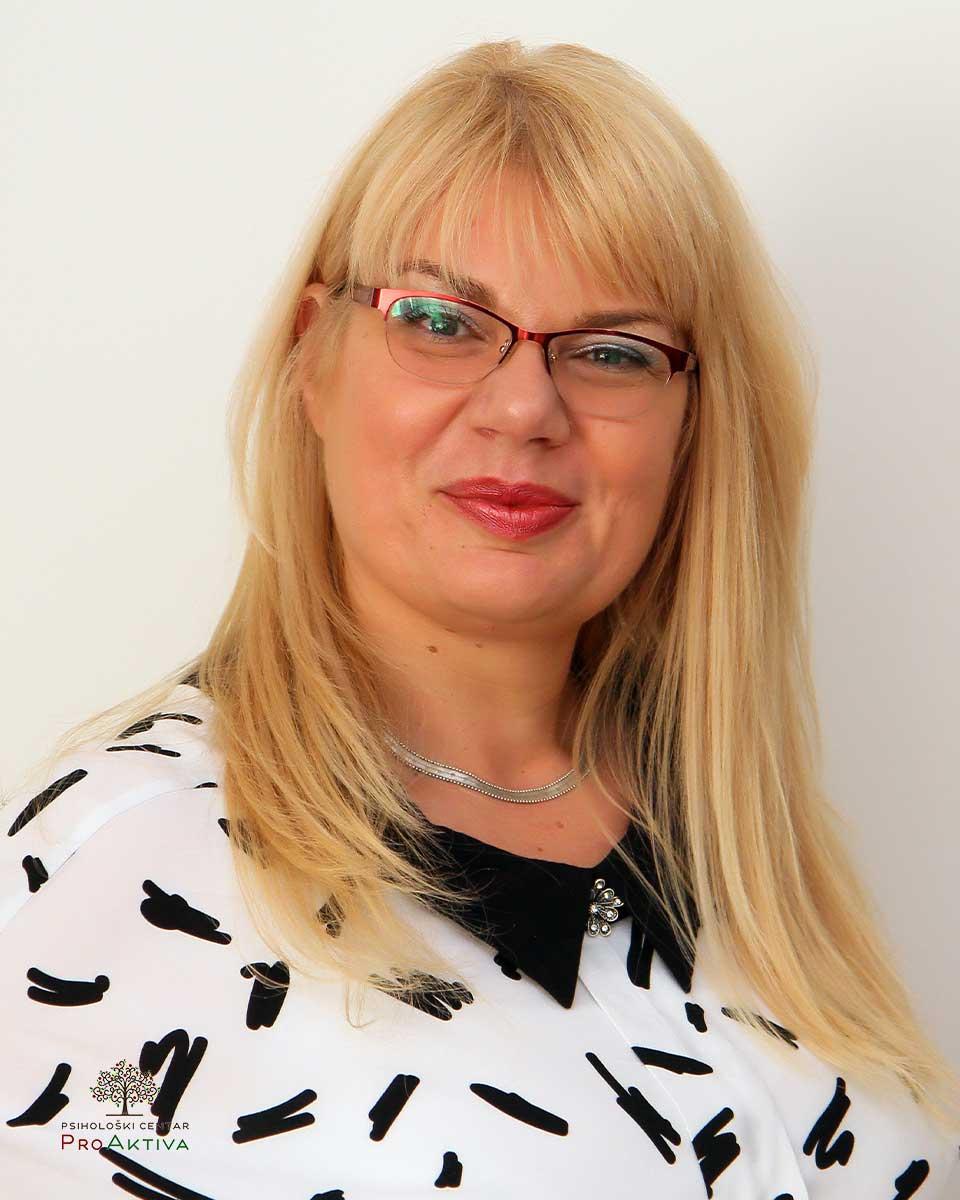 Dijana Mirković David - Proaktiva