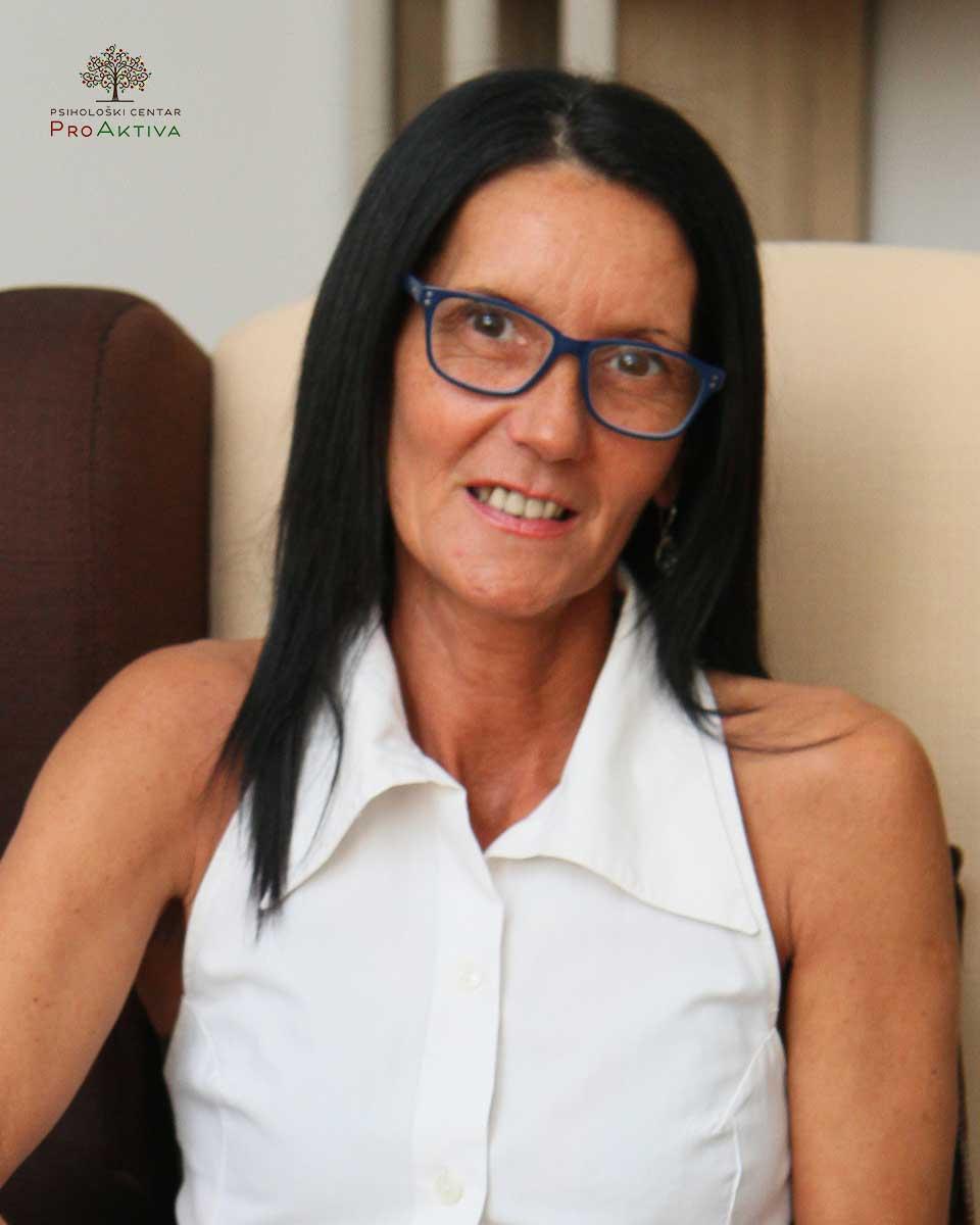 Olga Terek - Proaktiva