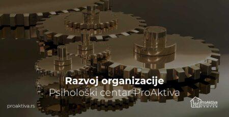 Razvoj organizacije